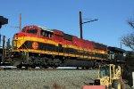 KCS 3951 on NS 14G